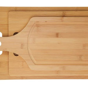 3 Piece Cutting Board Set - PDC/G/Q99-FY5TF - Image 1