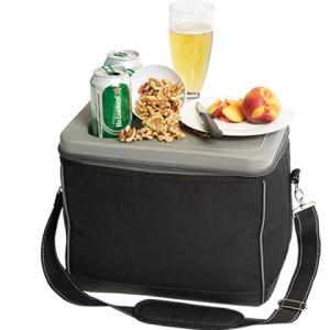 20 Liter Cooler with Lid and Tray - PDC/G/CGX-S0V2V - Image 1