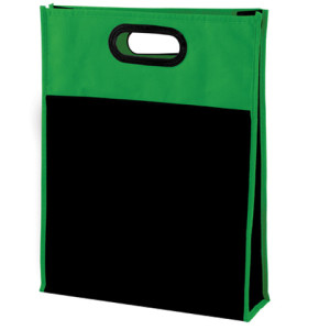 Durable Gusset Shooping Bag - PDC/G/7MP-YWNP8 - Image 1