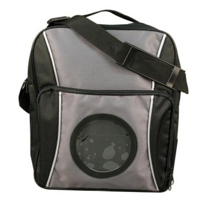 Business Bag with the round look in compartment - PDC/G/987-SIBF6 - Image 1