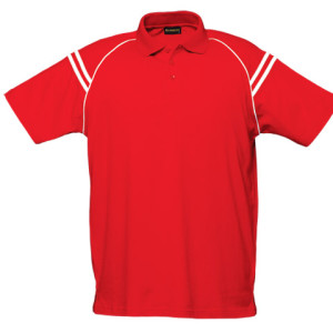 Athletic Golf Shirt - PDC/C/YTN-DKMUD - Image 2