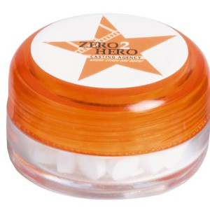 Sweet Tooth Candy Jar - PDC/G/T71-VDNJE - Image 1
