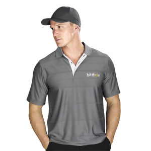 Admiral Mens Golf Shirt - PDC/C/ZI1-AN710 - Image 1