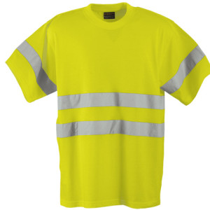150g Safety T Shirt With Tape - PDC/C/VSM-8Z39O - Image 2