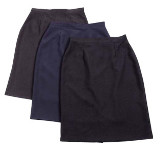 Ladies Skirt - PDC/C/XLB-ZIPZ7 - Image 2