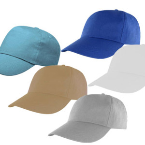 5 Panel Flap Cap - PDC/C/040-DJ1FT - Image 2