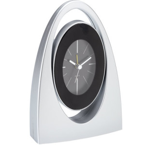 Alarm Clock With Swivel Dial - PDC/G/UI2-P9I3G - Image 1